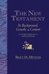 The New Testament 3rd Edition 9781426772498 1426772491