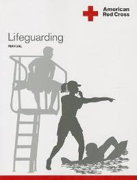 American Red Cross Lifeguarding Manual 1st Edition 9781584804871 1584804874