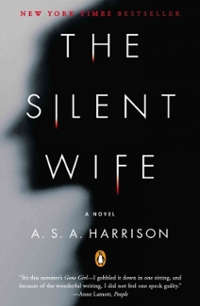 The Silent Wife 1st Edition 9780143123231 0143123238