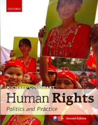 Human Rights 2nd Edition 9780199608287 0199608288