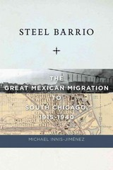 Steel Barrio 1st Edition 9780814724651 0814724655