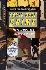 Comic Book Crime 1st Edition 9780814767887 0814767885