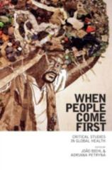 When People Come First 1st Edition 9780691157399 0691157391