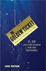 The Golden Ticket 1st Edition 9780691156491 0691156492