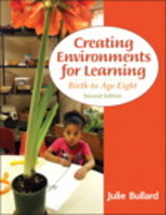Creating Environments for Learning 2nd Edition 9780133395174 0133395170
