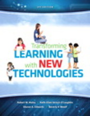 Transforming Learning with New Technologies, Video-Enhanced Pearson eText -- Access Card 2nd Edition 9780133397031 0133397033