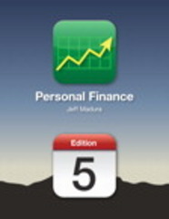 Personal Finance 5th Edition 9780133380156 0133380157