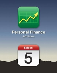 Personal Finance 5th Edition 9780132994347 0132994348