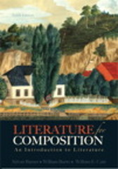 Literature for Composition 10th Edition 9780321829177 0321829174