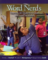 Word Nerds 1st Edition 9781571109798 157110979X