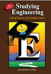 Studying Engineering 4th Edition 9780979348747 0979348749