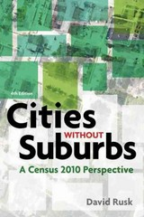 Cities Without Suburbs 4th Edition 9781938027048 1938027043