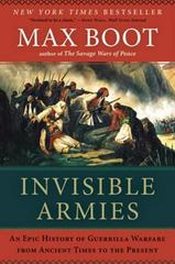 Invisible Armies 1st Edition 9780871406880 0871406888