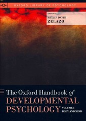 The Oxford Handbook of Developmental Psychology, Two-Volume Set 0 9780195370119 0195370112
