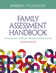 Family Assessment Handbook 4th Edition 9781285443973 1285443977