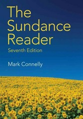 The Sundance Reader 7th Edition 9781285427201 1285427203