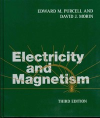Electricity and Magnetism 3rd Edition 9781107014022 1107014026