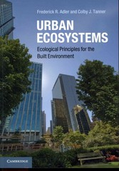 Urban Ecosystems 1st Edition 9780521746137 0521746132