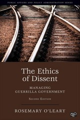 The Ethics of Dissent 2nd Edition 9781452226316 1452226318