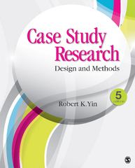 Case Study Research 5th Edition 9781452242569 1452242569