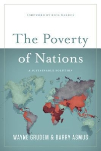 The Poverty of Nations 1st Edition 9781433539114 143353911X