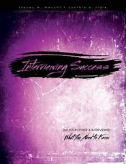 Interviewing Success 1st Edition 9781465212061 146521206X