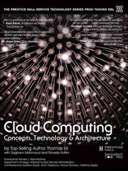 Cloud Computing 1st Edition 9780133387520 0133387526