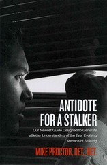 Antidote for a Stalker 1st Edition 9781477453131 147745313X