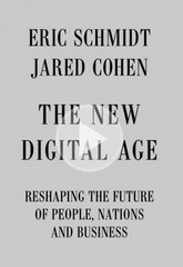 The New Digital Age 1st Edition 9780307957139 0307957136