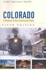 Colorado 5th Edition 9781607322269 1607322269