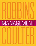 Management 12th Edition 9780133043600 0133043606
