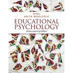 Educational Psychology 12th Edition 9780133138375 0133138372