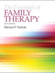 The Essentials of Family Therapy 6th Edition 9780205249008 0205249000