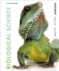 Biological Science 5th edition 9780321887108 0321887107