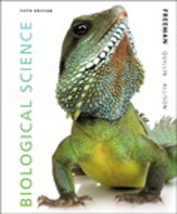 Biological Science 5th Edition 9780321743671 0321743679