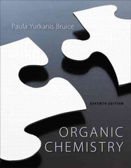 Organic Chemistry 7th Edition 9780321803221 0321803221