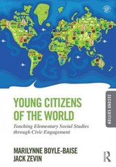 Young Citizens of the World 2nd Edition 9780415826495 0415826497