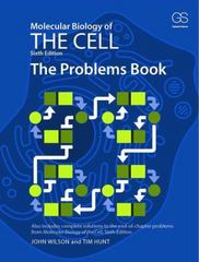Molecular Biology of the Cell 6th Edition 9781317497271 1317497279