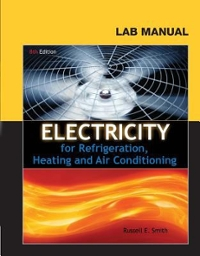 Bundle: Electricity for Refrigeration, Heating, and Air Conditioning + Lab Manual + Electrical Trades CourseMate eBook Premium Printed Access Card 8th edition 9781111976224 1111976228