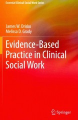 Evidence-Based Practice in Clinical Social Work 1st Edition 9781461464846 1461464846
