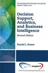 Decision Support, Analytics, and Business Intelligence 2nd Edition 9781606496183 1606496182