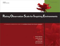 Rating Observation Scale for Inspiring Environments 1st Edition 9780876593219 087659321X