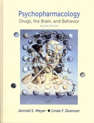 Psychopharmacology 2nd Edition 9780878935109 087893510X