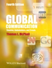 Global Communication 4th Edition 9781118622025 1118622022