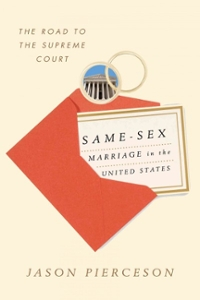 Same-Sex Marriage in the United States 1st Edition 9781442212046 1442212047