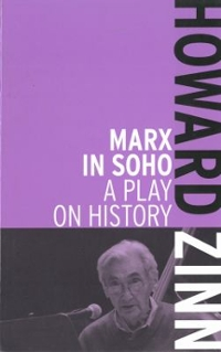 Marx in Soho 3rd Edition 9781608463015 160846301X
