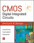 CMOS Digital Integrated Circuits Analysis andamp  Design