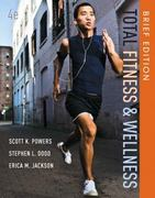 Total Fitness and Wellness, Brief Edition Plus MyFitnessLab with eText -- Access Card Package 4th Edition 9780321886859 0321886852