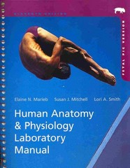 Human Anatomy & Physiology Laboratory Manual, Fetal Pig Version 11th Edition 9780321831569 032183156X