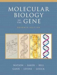 Molecular Biology of the Gene Plus MasteringBiology with eText -- Access Card Package 7th Edition 9780321896568 0321896564